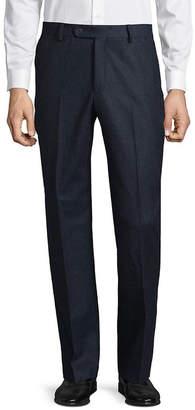 Saks Fifth Avenue Classic Wool Dress Pant