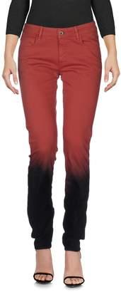 Pianurastudio Denim pants - Item 42520283OK