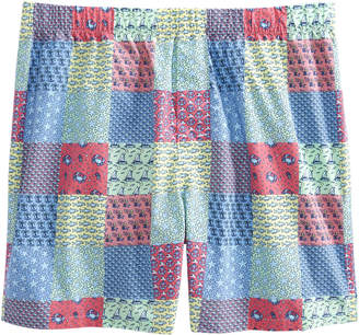 Vineyard Vines Patchwork Boxers