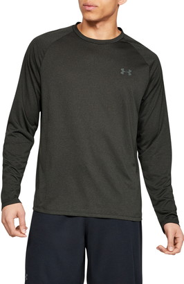 Under Armour UA Tech(TM) Long Sleeve Performance T-Shirt