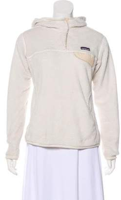 Patagonia Hooded Fleece Sweater