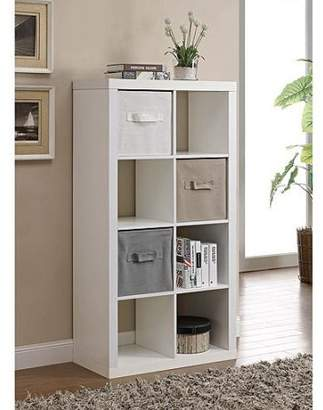 Better Homes & Gardens Better Homes and Gardens Furniture 8-Cube Room Organizer () (8-Cube