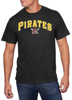 Big Men's MLB Pittsburgh Pirates Team Tee