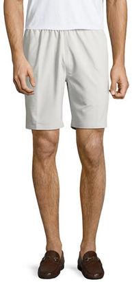 Peter Millar Jim Stretch Sport Shorts $59.50 thestylecure.com