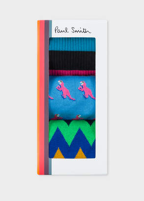 Paul Smith Pick Your Own Socks - Three Pairs