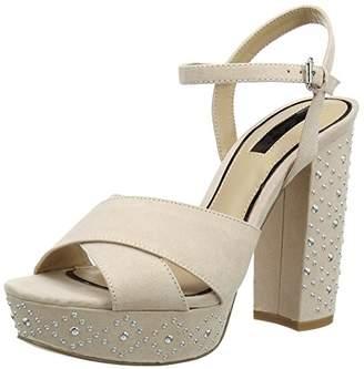 0dfb68ec4229 Miss Selfridge Sandals For Women - ShopStyle UK