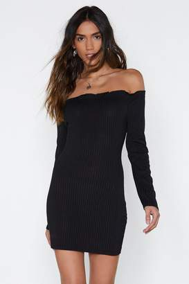 Nasty Gal Off The Shoulder Dresses - ShopStyle UK c4b663d03
