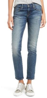 Women's Rag & Bone/jean The Dre Slim Boyfriend Jeans $250 thestylecure.com