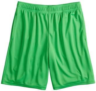 Tek Gear Boys 8-20 Textured Mesh Shorts