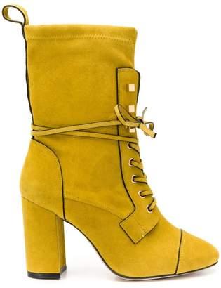 Stuart Weitzman Veruka boots