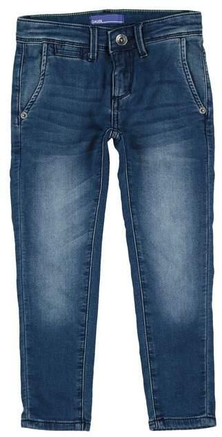 GAUDÌ Denim trousers