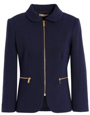 Michael Kors Wool-Blend Jacket