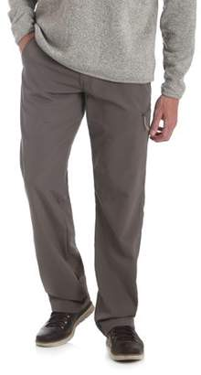 Wrangler Big Men's Outdoor Expandable Waist Utility Pant