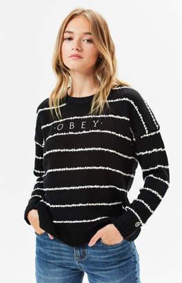 Obey Jardin Sweater