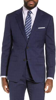 Bonobos Jetsetter Slim Fit Stretch Wool Sport Coat