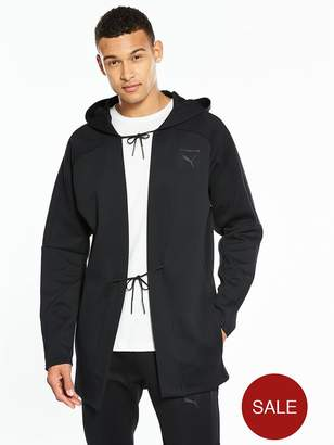 Puma Pace Lab Kimono Jacket - Black