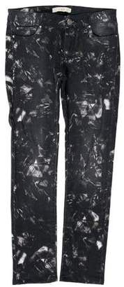 IRO Reighton Low-Rise Jeans