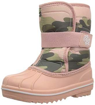 Children's Place The Girls Snow Boot