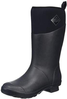 Muck Boot Muck Tremont Wellie Mid-Height Rubber Women's Cold Weather Boots