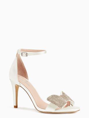 Kate Spade gweneth heels
