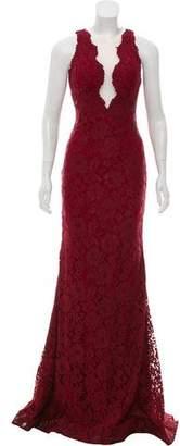 Jovani Lace Evening Dress w/ Tags