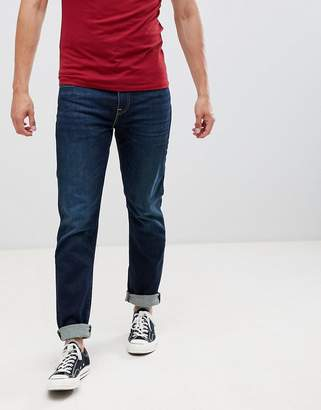 Levi's Levis 502 Regular Tapered Jeans Biology