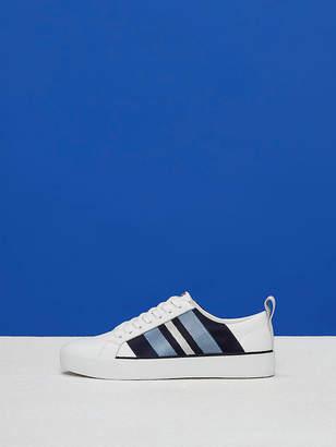 Diane von Furstenberg Tess Ribbon Sneakers