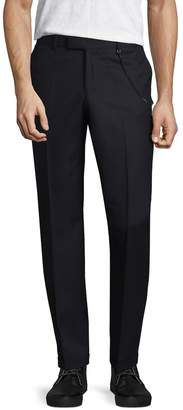 The Kooples Men's Wool Tonal Dress Pants