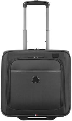 Delsey Pilot 4.0 15.5-Inch Under-Seater Spinner Suitcase