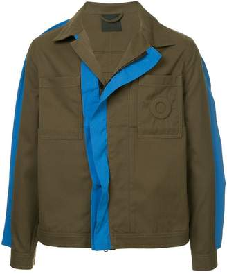 Craig Green Worker Fin jacket