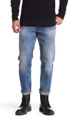 Hudson Sator Relaxed Jeans