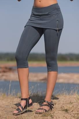 Nomad Hempwear Satoshi Bamboo Legging