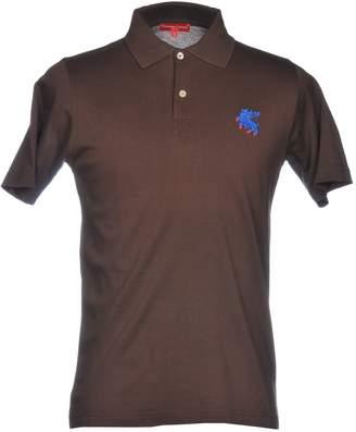 Christian Lacroix HOMME Polo shirts