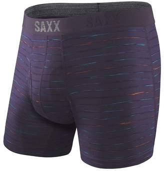 Saxx UNDERWEAR Platinum Boxer Fly Men's Underwear