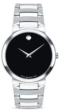 Movado Temo Watch, 38mm