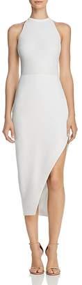 Style Stalker Stylestalker Laney Crochet-Bodice Dress