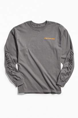 Urban Outfitters Post Malone Stoney Long Sleeve Tee