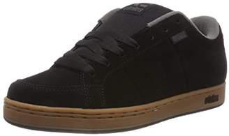 234a478fab6 Black Gum Sole Shoes For Men - ShopStyle UK