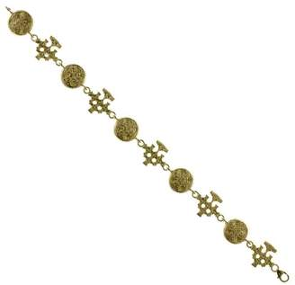 Ostsee-Schmuck Women's Bracelet Gold-Plated 925/000 Sterling Silver