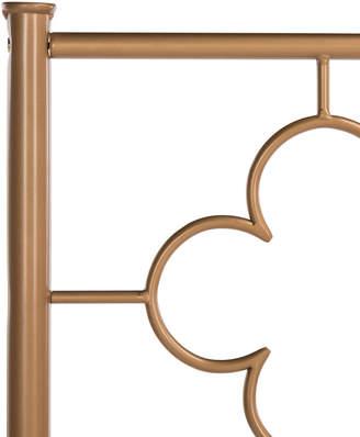 Safavieh Morris Lattice Metal Bed Frame, Full