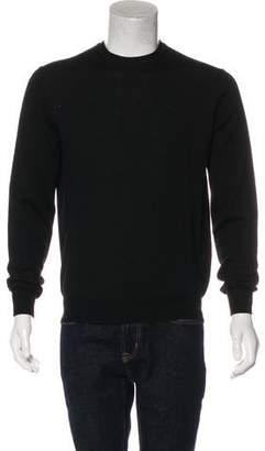 Valentino Wool Crew Neck Sweater