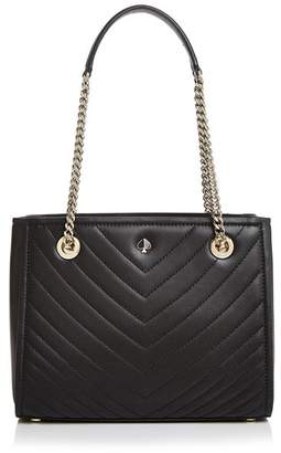 Kate Spade Small Quilted Leather Tote
