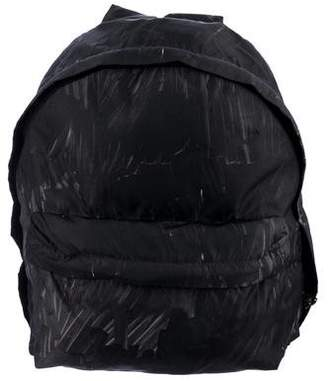 Acne Studios Olov Printed Woven Backpack