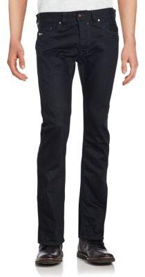 DieselSafado Slim-Straight Jeans