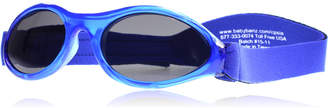 Kidz Banz Adventure Sunglasses Blue Adventure 2-5 Years 45mm