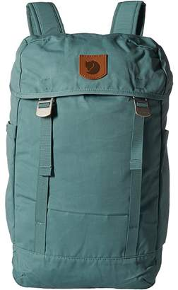 Fjallraven Greenland Top Backpack Bags