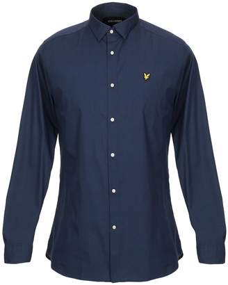 Lyle & Scott Shirts