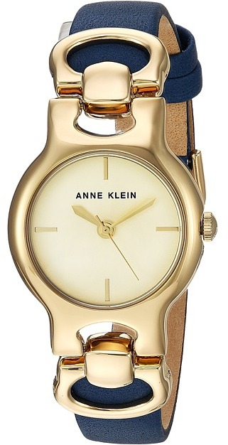 Anne Klein Anne Klein - AK-2630CHDB Watches