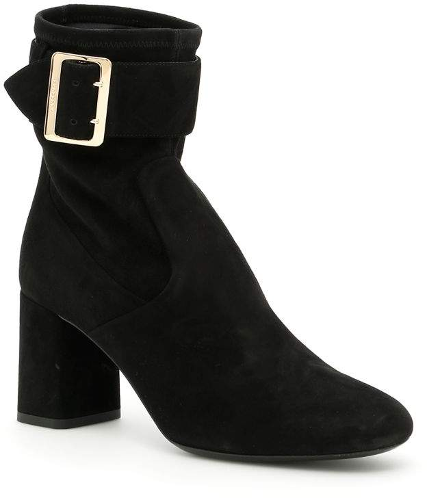 Burberry Britannia Booties