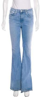 Tularosa Penelope Mid-Rise Jeans